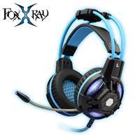 FOXXRAY 狐鐳 FXR-BAL-13 咆哮響狐電競耳機麥克風