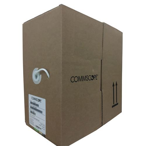 CommScope - AMP CAT5e 網路線 305m