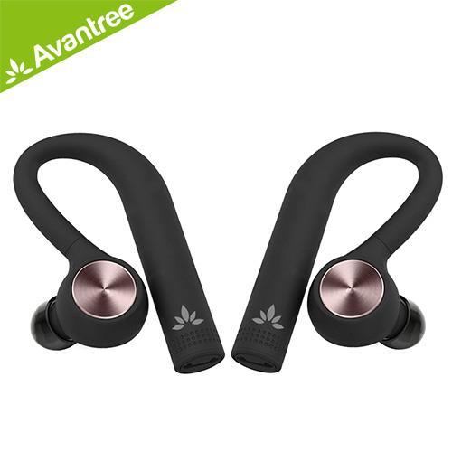 Avantree TWS109 TWS真無線立體聲IPX5防潑水繞耳式運動耳機