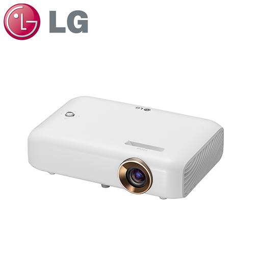 【福利品】LG Minibeam 行動隨身LED微投影機 PH550G【原價:14900▼限量】