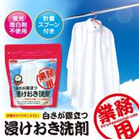 【AIMEDIA艾美迪雅】立即白浸泡漂白洗潔粉120g