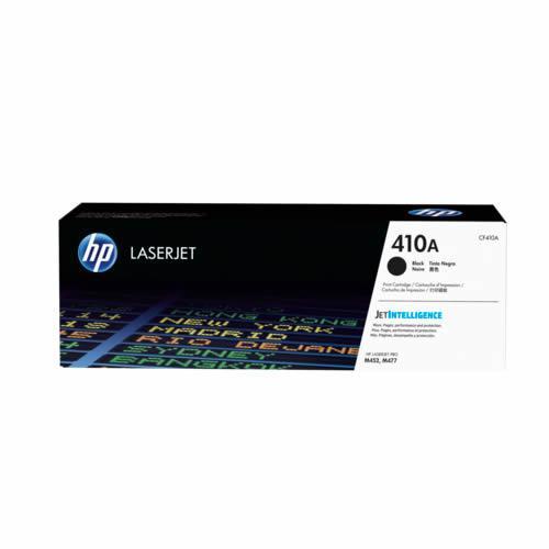HP  410A CF410A 原廠黑色碳粉匣