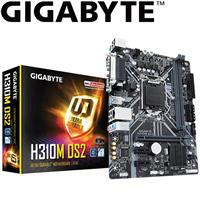 GIGABYTE技嘉 H310M DS2 主機板