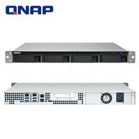 QNAP 威聯通 TS-453BU-4G 4Bay機架式伺服器