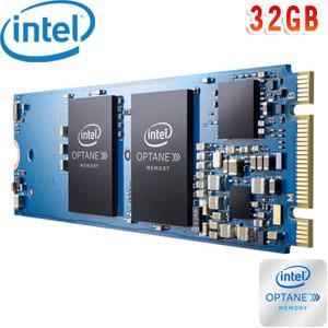 Intel Optane Memory 32GB 硬碟加速器