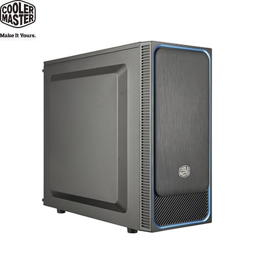 Cooler Master MasterBox E500L 藍