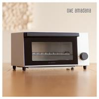 ONE amadana 經典復古烤箱 STRT-0102