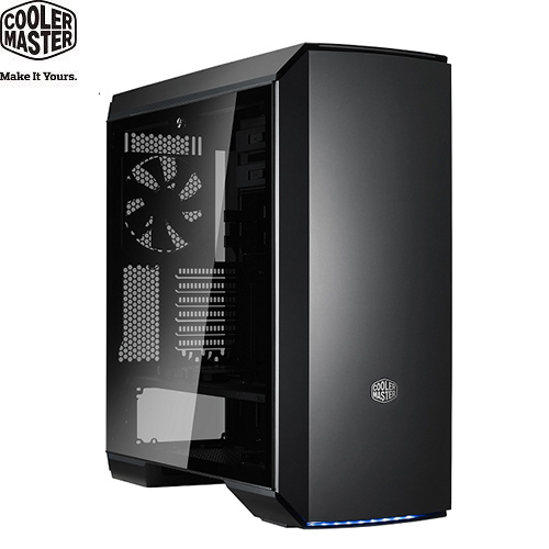 Cooler Master MasterCase MC600P 機殼