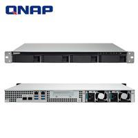 QNAP 威聯通 TS-432XU-RP-2G 4Bay NAS 網路儲存伺服器