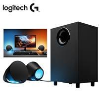 【與遊戲同步燈光】Logitech 羅技 G560 2.1聲道 電競音箱系統喇叭