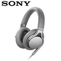 【公司貨-非平輸】SONY 高音質頭戴式耳麥 MDR-1AM2-S 銀