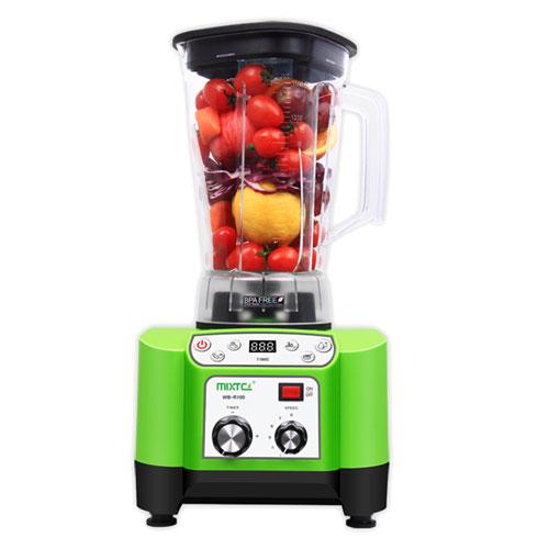 美國MIXTEC美斯德克 全營養生機調理機 WB-R100