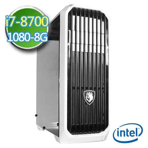 技嘉B360平台【绝冻限界】i7六核 GTX1080-8G独显 1TB效能电脑