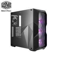 Cooler Master MasterBox TD500 RGB機殼