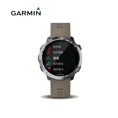 GARMIN Forerunner 645 GPS智慧心率跑錶 灰