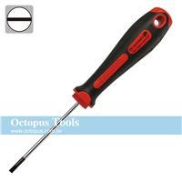 Octopus 3.0x75mm舒適吸震一字起子BONDHUS #13005(488.13005)