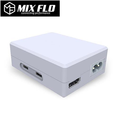 MIXFLO USB Type-C PD迷你充電訊號擴充器(Macbook與USB-C PD充電筆電適用) CP4000
