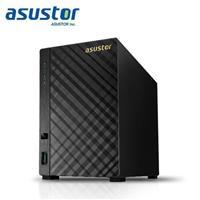 ASUSTOR華芸 AS-3102T v2 2Bay網路儲存伺服器