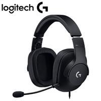 Logitech 羅技 PRO 遊戲耳機麥克風