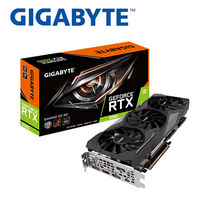 GIGABYTE技嘉 GeForce RTX 2080 GAMING OC 8G 顯示卡