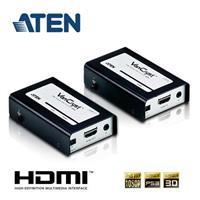 ATEN 紅外線遙控HDMI訊號延長器 VE810 60公尺