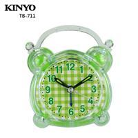 KINYO  可愛造型鬧鐘 TB-711