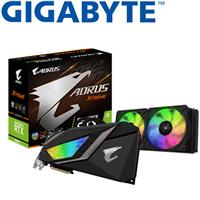 GIGABYTE技嘉 AORUS GeForce RTX 2080 Ti XTREME WATERFORCE 11G 顯示卡