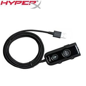 【限時搶購】HyperX金士頓 杜比2 7.1 虛擬環繞音效卡HXS-HSDG3