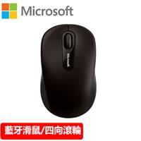 Microsoft 微軟 3600 藍牙行動滑鼠 黑 (PN7-00010)