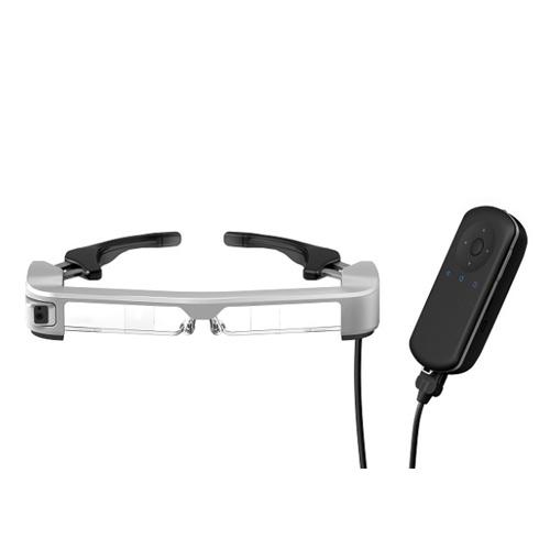 EPSON BT-350 超輕量擴增實境AR智慧眼鏡