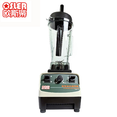 Osler歐斯樂 多功能生機調理機 TSN-777