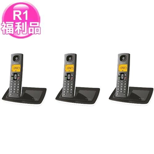 R1【福利品】Alcatel數位3手機無線電話E100*3
