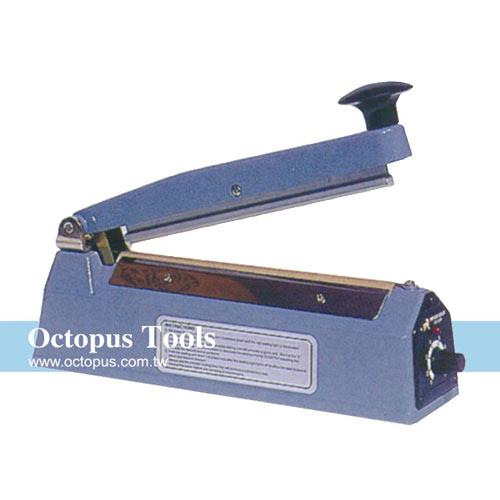 Octopus 手壓封口機 8吋 222.080
