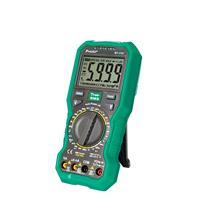 ProsKit 寶工  MT-1707   3又5/6 真有效值數字電錶