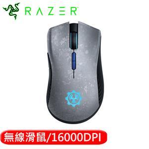 RAZER  雷蛇 曼巴 Gears 5版  無線電競滑鼠