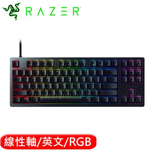 RAZER 雷蛇 獵魂光蛛  線性軸 電競機械鍵盤 競技版