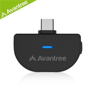 Avantree Type-C 藍牙5.0音樂發射器(C51)