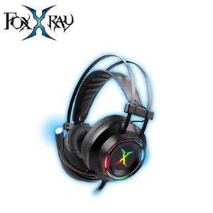 FOXXRAY 狐鐳 百舌響狐USB電競耳機麥克風