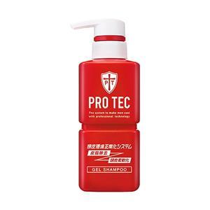 日本獅王PRO TEC頭皮養護控油洗髮精300gX3