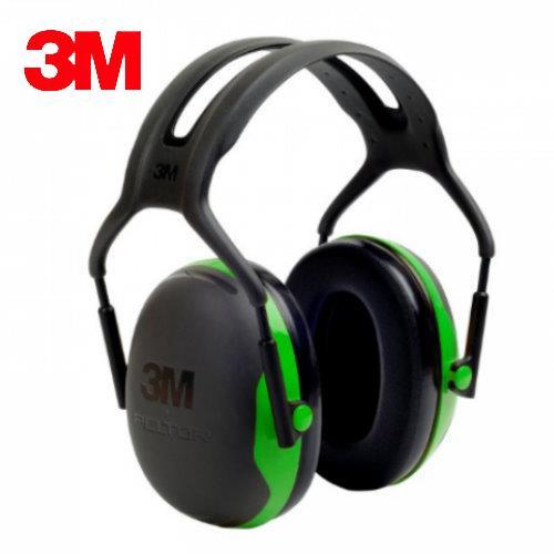 3M PELTOR™ X系列 防音耳罩 X1A