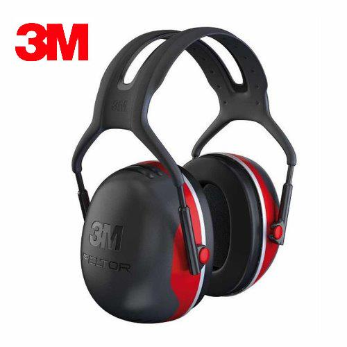 3M PELTOR™ X系列 防音耳罩 X3A