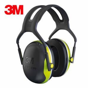 3M PELTOR™ X系列 防音耳罩 X4A