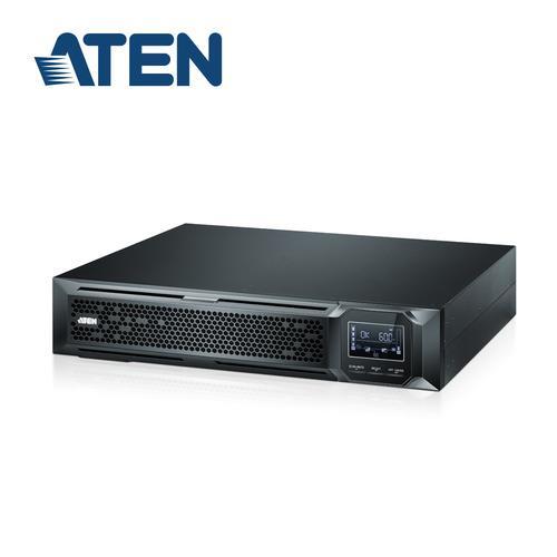ATEN 宏正 OL1500LV-AT 專業在線式UPS不斷電系統