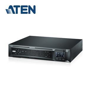 ATEN 宏正  OL3000LV-AT 專業在線式UPS不斷電系統