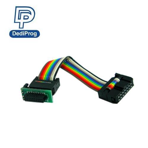 DediProg岱鐠 英特爾ISP適配器-A2(與SF100配合使用)