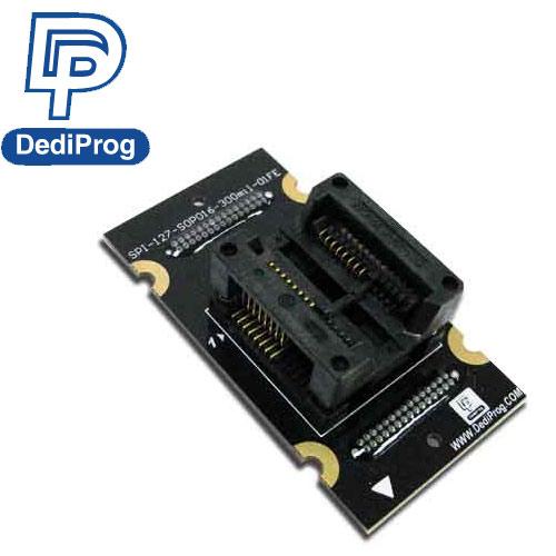 DediProg岱鐠 SPI-127-SOP016-300mil-01FE