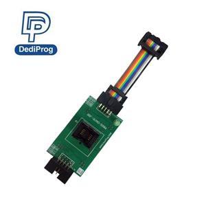 DediProg岱鐠 Flash 模組-SO8W(207mil) 支援 Quad IO