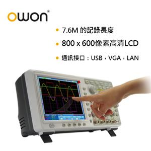 OWON TDS7104C 數位儲存示波器