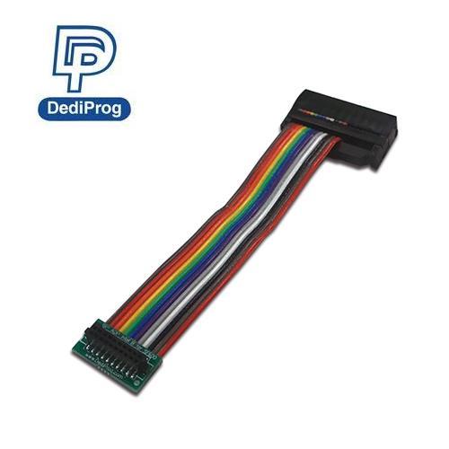 DediProg岱鐠 英特爾ISP���配器B(F600和SF600Plus配合使用)