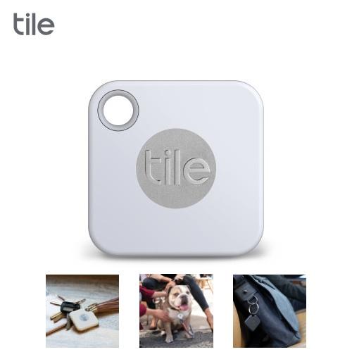 Tile Mate 3.0 智慧藍芽防丟尋物器 單入